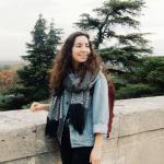 Gastblogger Adrienne Ummels