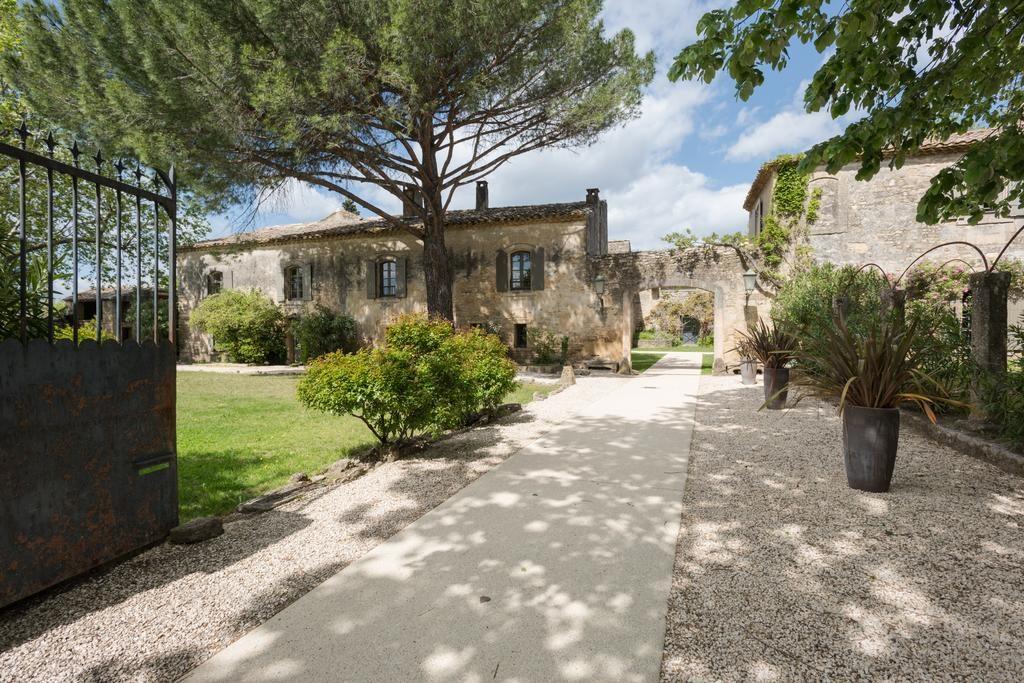 hotel de la Begude Saint-Pierre Pont de Gard
