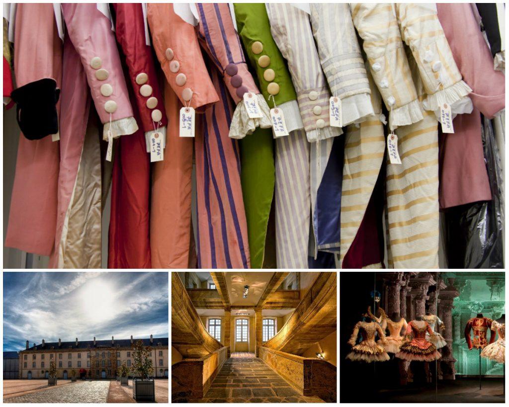 bezienswaardigheden Auvergne originele museum CNCS