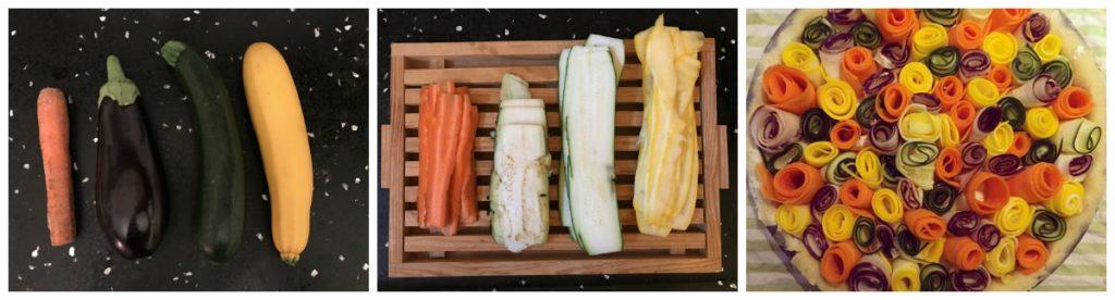 groente-bloementaart