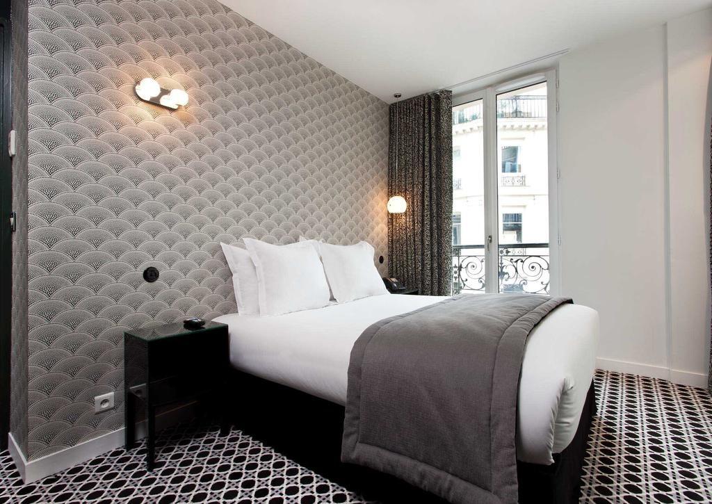 Hotel Marais budget Emile