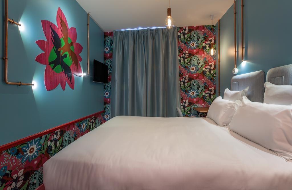 budgethotel Parijs Hotel exquis