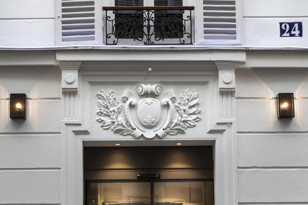 Hotel Mireille budget Parijs Batignolles leuke wijk