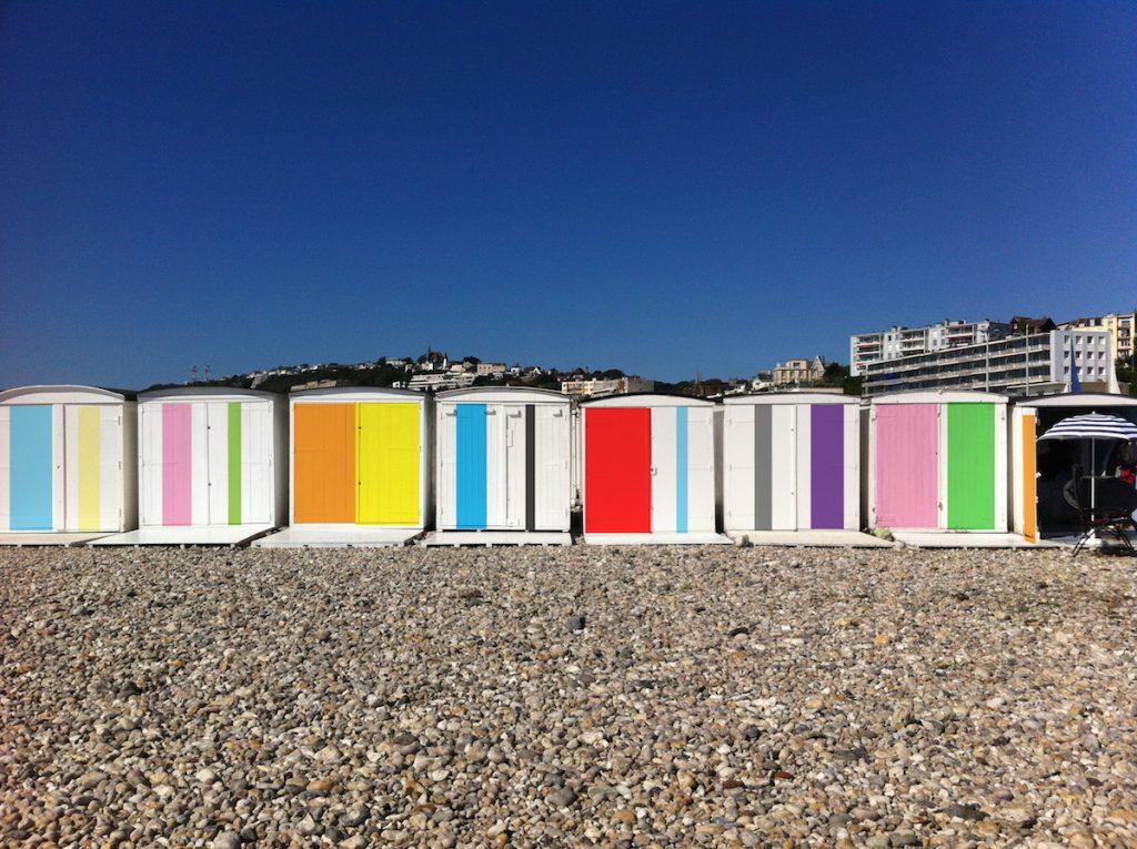 Le Havre 500 jaar Un Ete au Havre moderne kunst