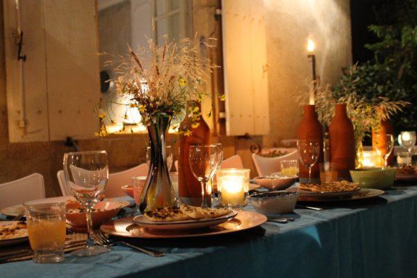 Culinaire week in La Souche