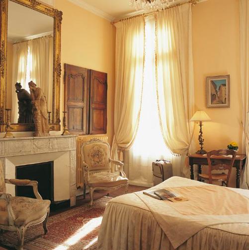 Hotel Cardinal Aix-en-Provence