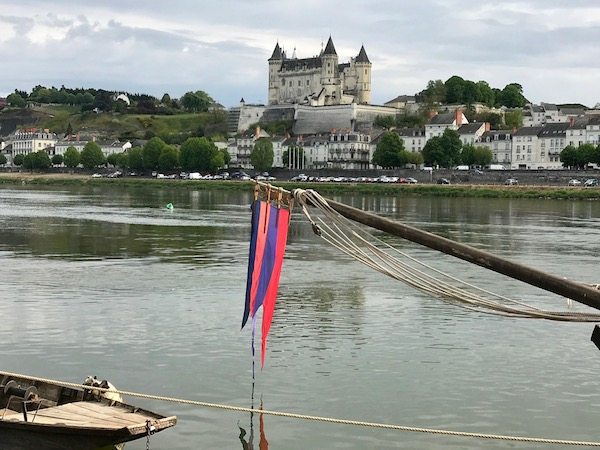 Saumur-VeloFrancette