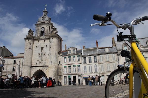 VeloFrancette-La Rochelle