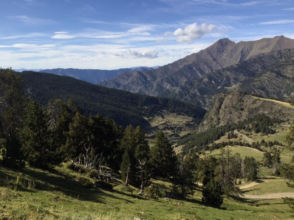 Chateau serre Barbier Pyreneeen omgeving