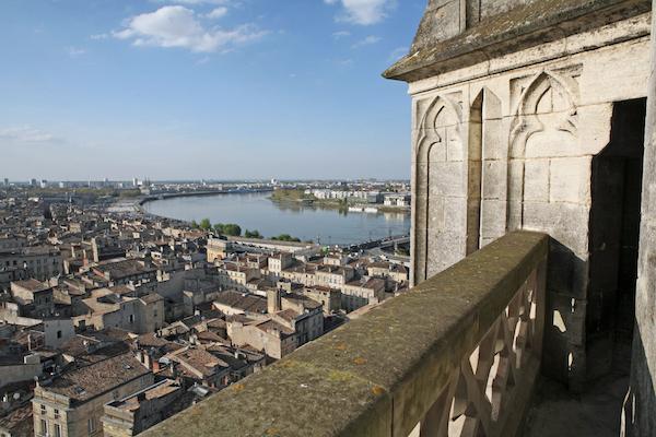 Domtoren La Flêche Saint-Michel