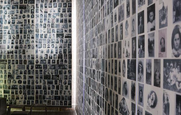 musea parijs marais shoah joods monument