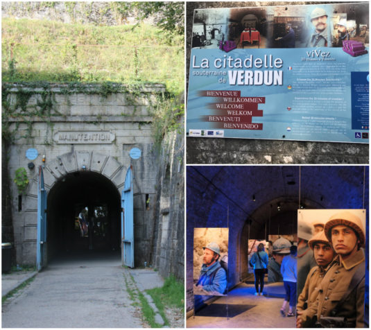 Citadel Verdun