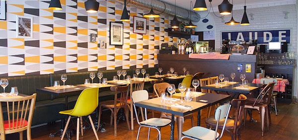 Restaurant Lard et la Manière in Clermont-Ferrand