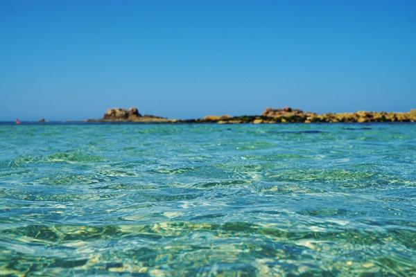 Vakantie strand zee Frankrijk taalles