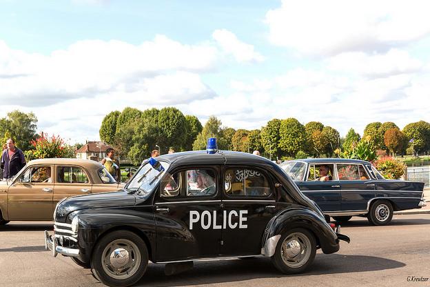 zomervakantie file boete politie