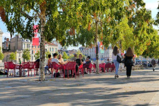 Binnenstad Verdun