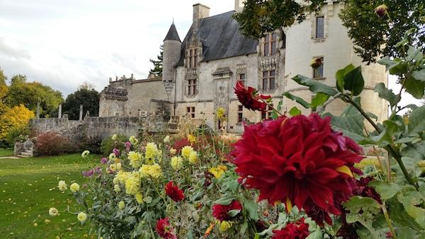 Chateau Crazannes