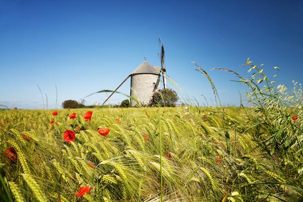 Bretagne documentaire reisprogramma TV5MONDE