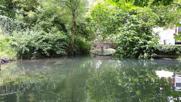 Mooiste dorpjes Charente - Pons