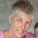 Gastblogger Sabine Dekker uit Mormans