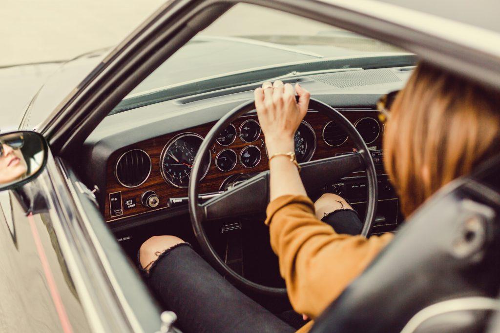 autorijden vakantie cc Matthew Henry