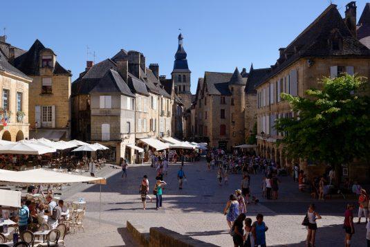 Mooiste plekken in de Dordogne Sarlat