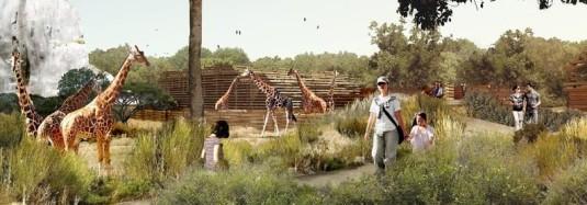 Zoo de Paris dierentuin Parijs doetips met kids