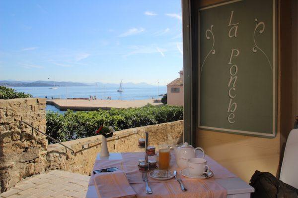 Hotel la Ponche Saint Tropez