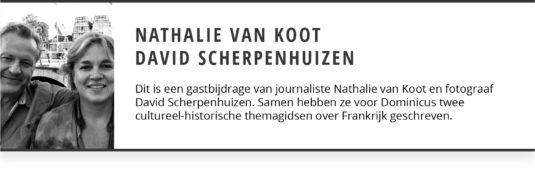 Nathalie Van Koot David Scherpenhuizen