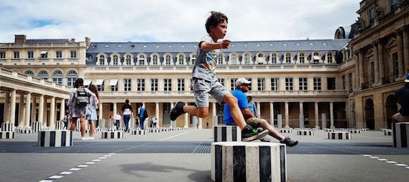 Palais Royal kindertips