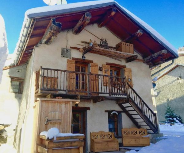 Catered Chalet Ariane-Tignes les Brevieres