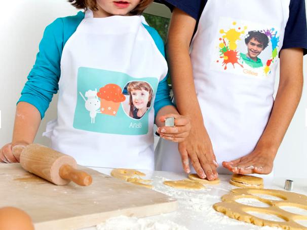 Kinder-keukenschort-met-eigen foto