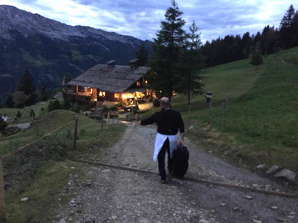 chambres d hotes Frans Alpen