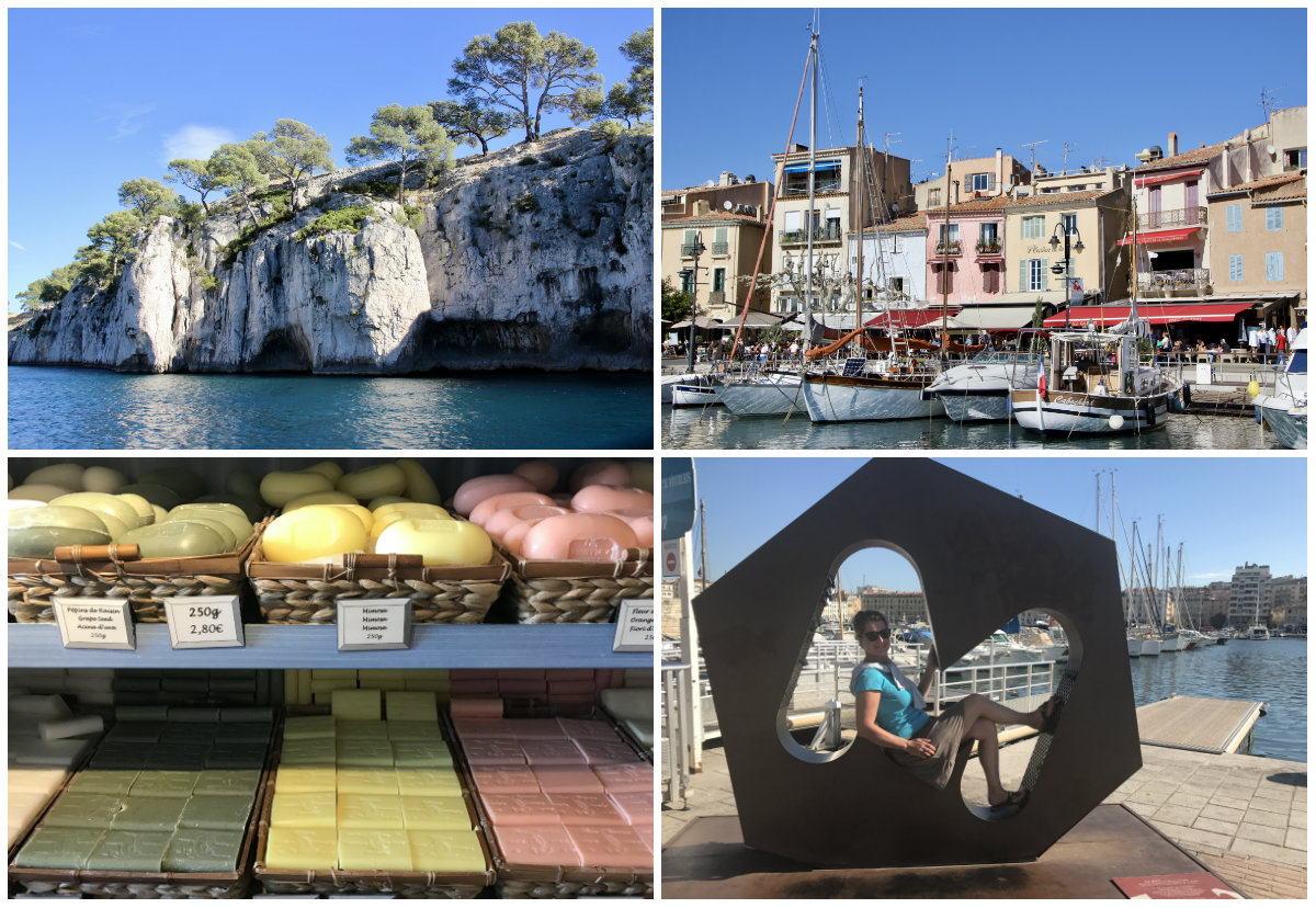 Cassis-Marseille