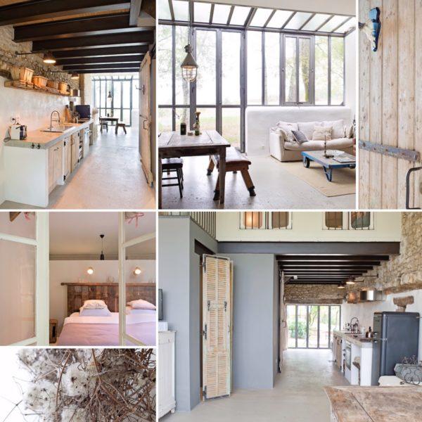 Stijlvolle appartementen Bassiviere in de Lot et Garonne