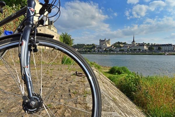 Fietsroute La Loire à vélo