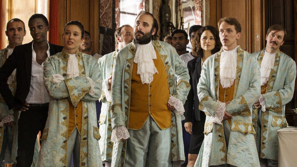 C'est la vie filmrecensie Franse filmkomedie Intouchables