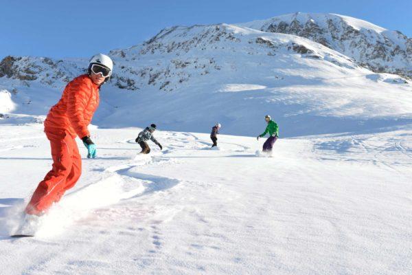 Club Med wintersportvakanties