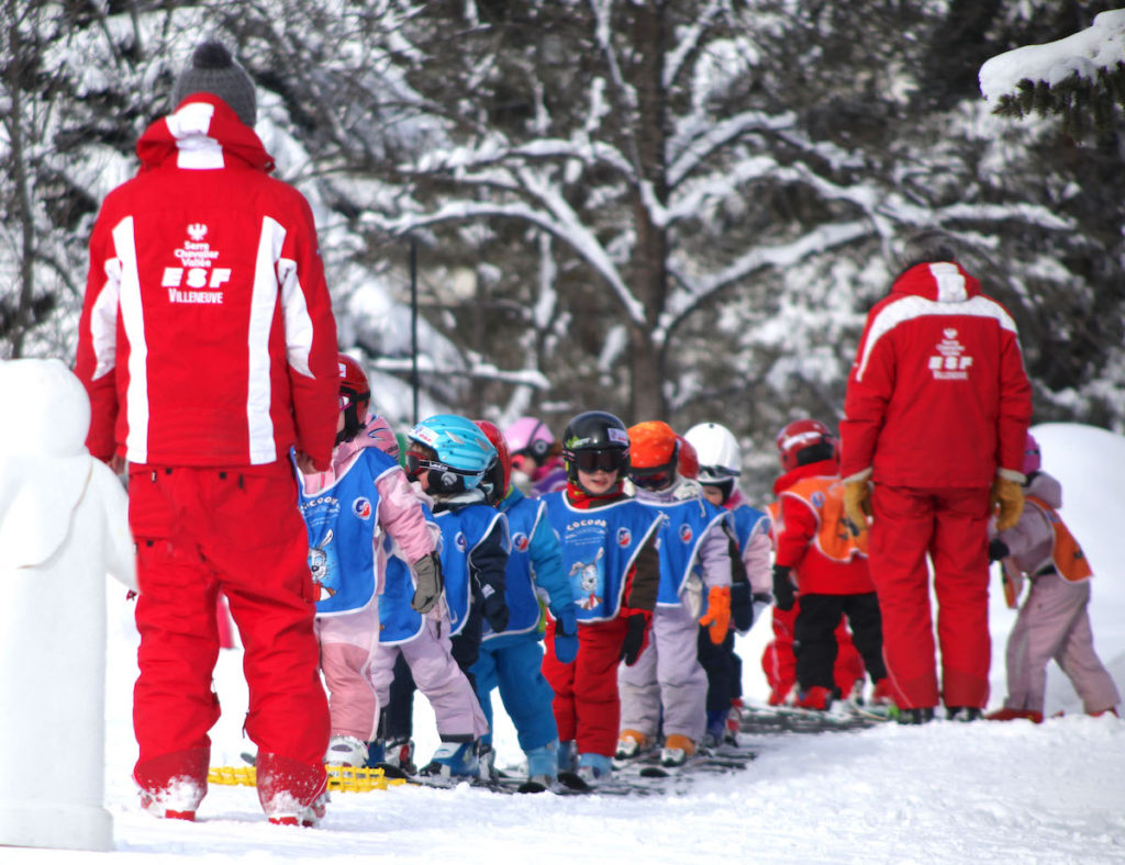 skileraar ESF CC-NickyB