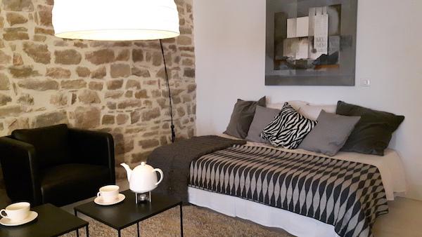 Interieur foto van Gite 1 bij Art en Route in de Ardèche