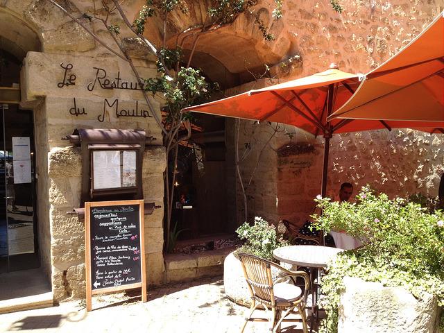 Het mooiste van de Luberon Provence Lourmarin