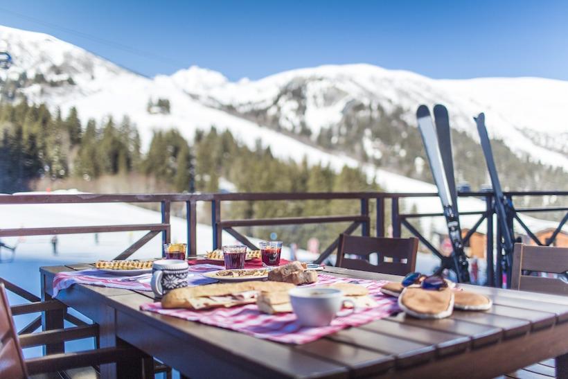 Wintersport in Frankrijk met Club Med