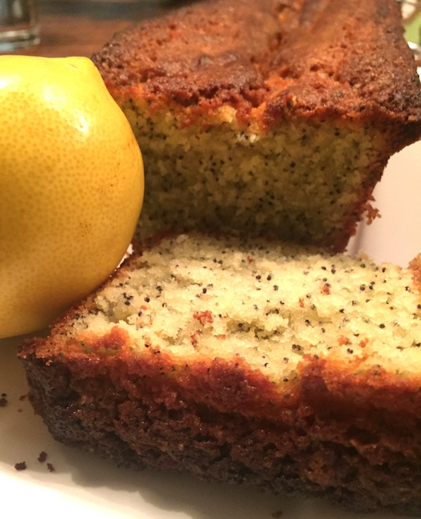 cake citron citroencake Carole
