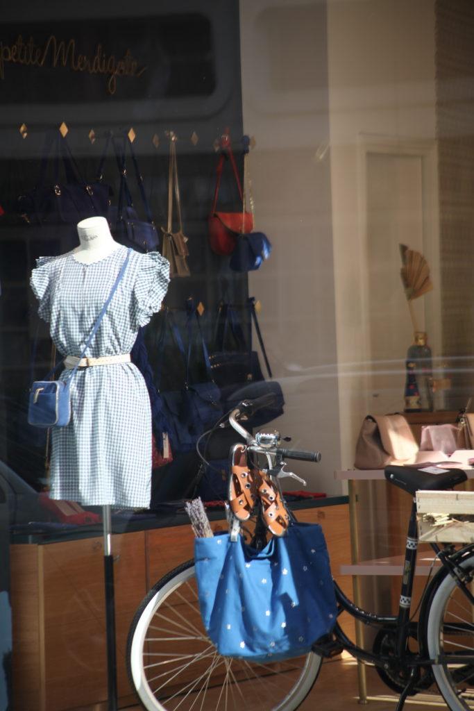 La Petite Mendigote Parijs winkelen