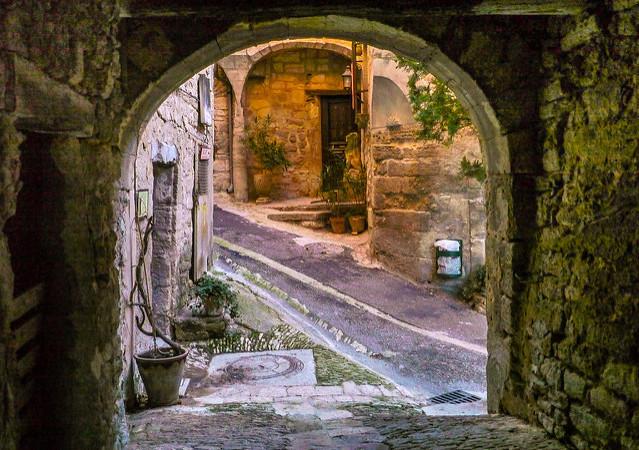 Het mooiste van de Luberon Provence Bonnieux