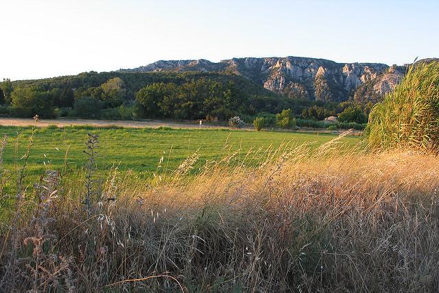 Het mooiste van de Luberon Provence