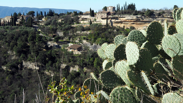 Het mooiste van de Luberon Provence Roussillon