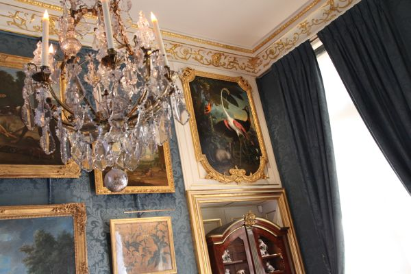Parijs stedentrip onbekende leuke kleine musea: Musee de la Chasse