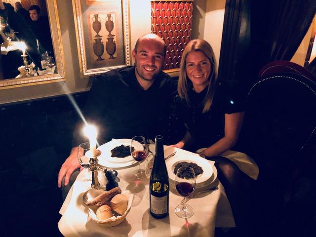 romantisch weekend in Parijs Hotel Costes
