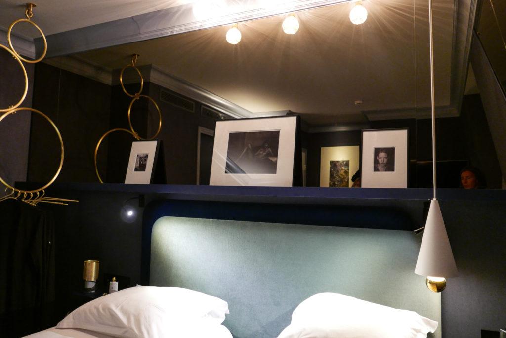 BOB HOtel designhotel Parijs wijk Montparnasse